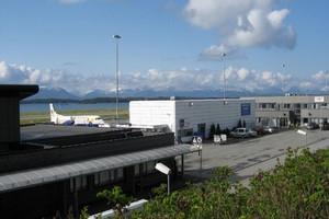 Leiebil Molde Lufthavn