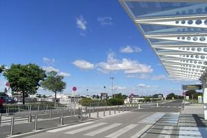 Montpellier Lufthavn