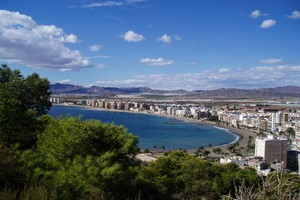 Leiebil Murcia