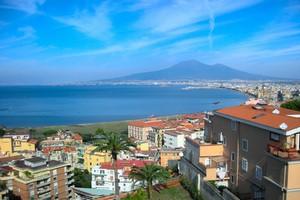Leiebil Napoli