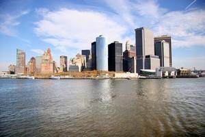 Leiebil New York