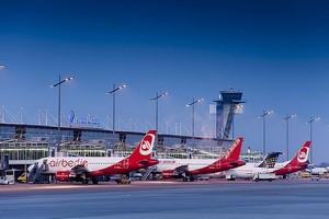 Leiebil Nürnberg Lufthavn