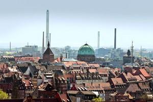 Leiebil Nürnberg