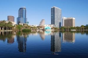 Alquiler de coches Orlando