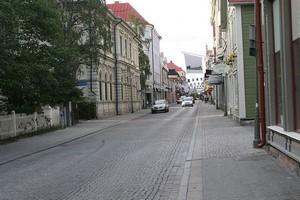Leiebil Östersund