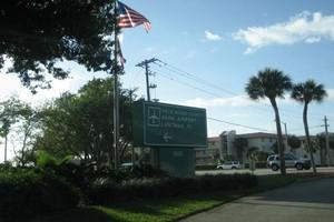 Leiebil Palm Beach Lufthavn