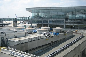 Paris Orly Lufthavn