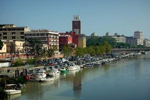Leiebil Pescara