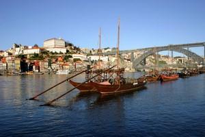 Leiebil Porto
