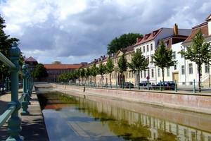 Leiebil Potsdam