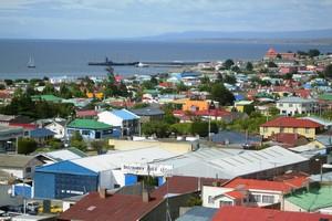 Leiebil Punta Arenas