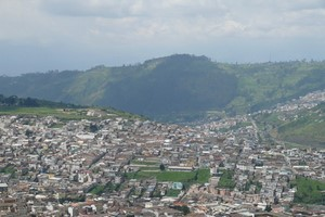 Alquiler de coches Quito