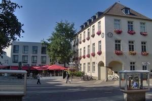 Leiebil Rheine