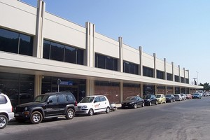 Rhodos Lufthavn