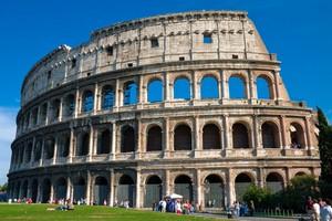 Leiebil Roma