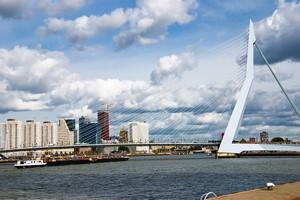 Alquiler de coches Rotterdam