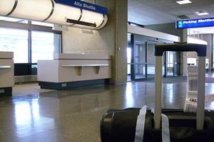 Leiebil Salt Lake City Lufthavn