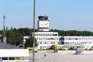 Salzburg Lufthavn