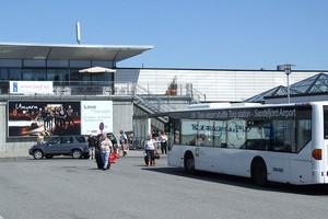 Leiebil Sandefjord Torp Lufthavn
