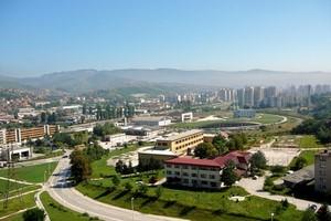 Leiebil Sarajevo