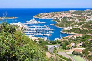 Leiebil Sardinia