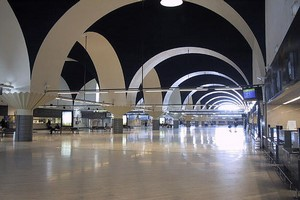 Leiebil Sevilla Lufthavn