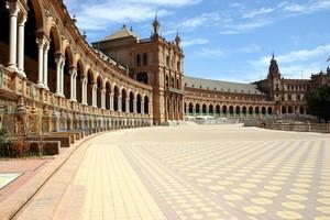 Alquiler de coches Sevilla