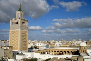 Alquiler de coches Sfax