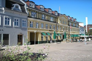 Leiebil Silkeborg