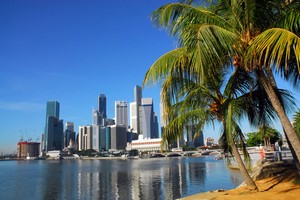 Leiebil Singapore