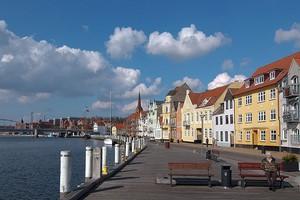 Alquiler de coches Sønderborg