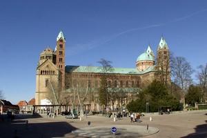 Alquiler de coches Speyer