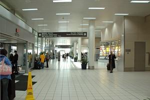 Leiebil St. Louis Lufthavn