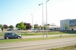 Leiebil Strasbourg Lufthavn