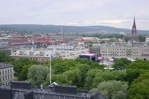 Leiebil Sundsvall