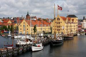 Leiebil Svendborg