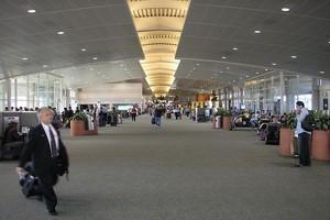 Leiebil Tampa Lufthavn