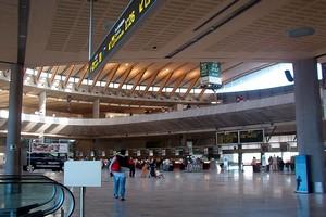 Alquiler de coches Aeropuerto de Tenerife Sur