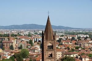 Leiebil Torino