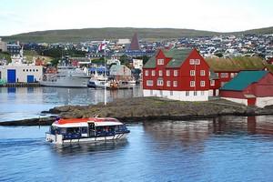 Leiebil Torshavn
