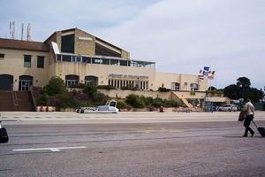 Toulon Lufthavn