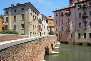 Leiebil Treviso