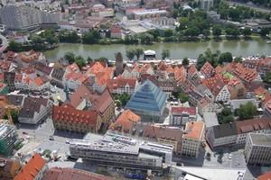 Leiebil Ulm