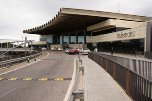 Leiebil Valencia Lufthavn