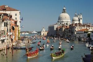 Leiebil Venezia
