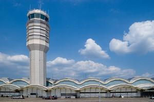 Alquiler de coches Aeropuerto de Washington