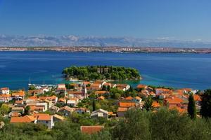 Alquiler de coches Zadar