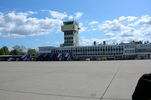 Leiebil Zagreb Lufthavn
