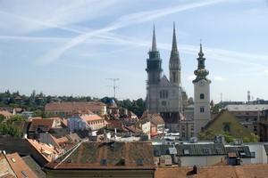 Leiebil Zagreb