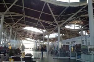 Leiebil Zaragoza Lufthavn